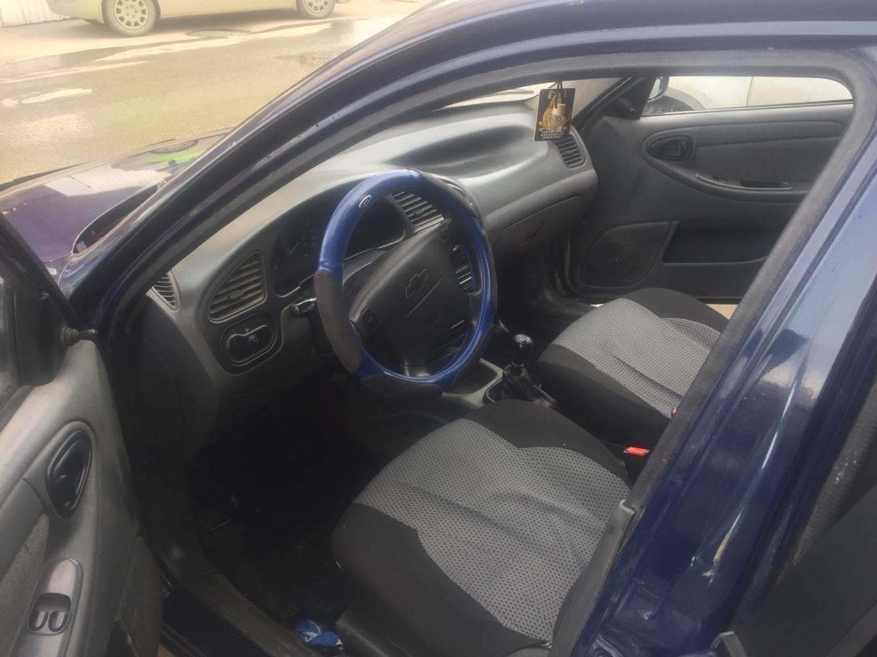 Chevrolet Lanos 2008 г.в. г.Уфа - фото 2