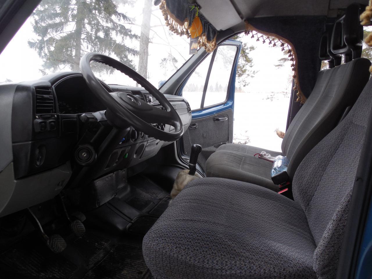 ГАЗ 3302 Газель 2007 г.в. г.Тверь - фото 5