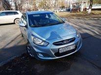 Hyundai Solaris 2012 г.в. г.Челябинск - фото 2