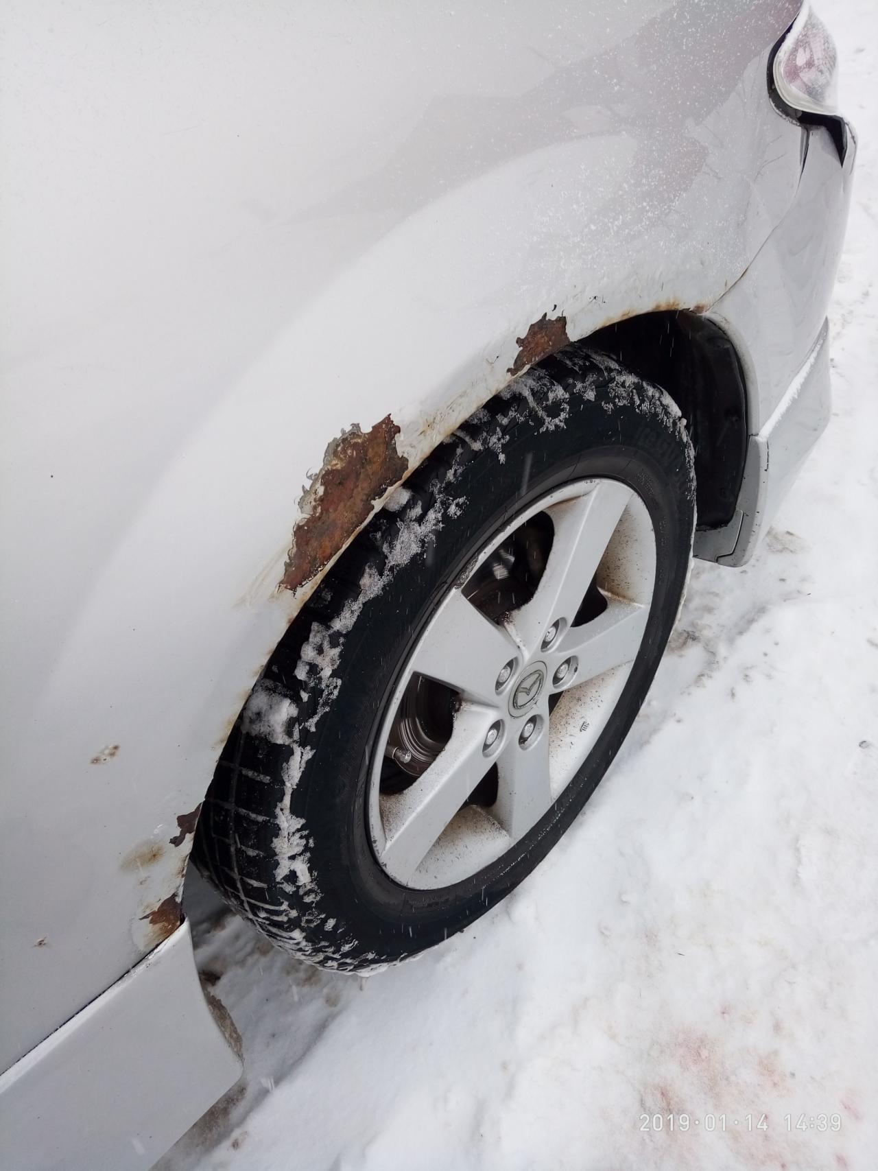 Mazda Premacy 2003 г.в. г.Тюмень - фото 2
