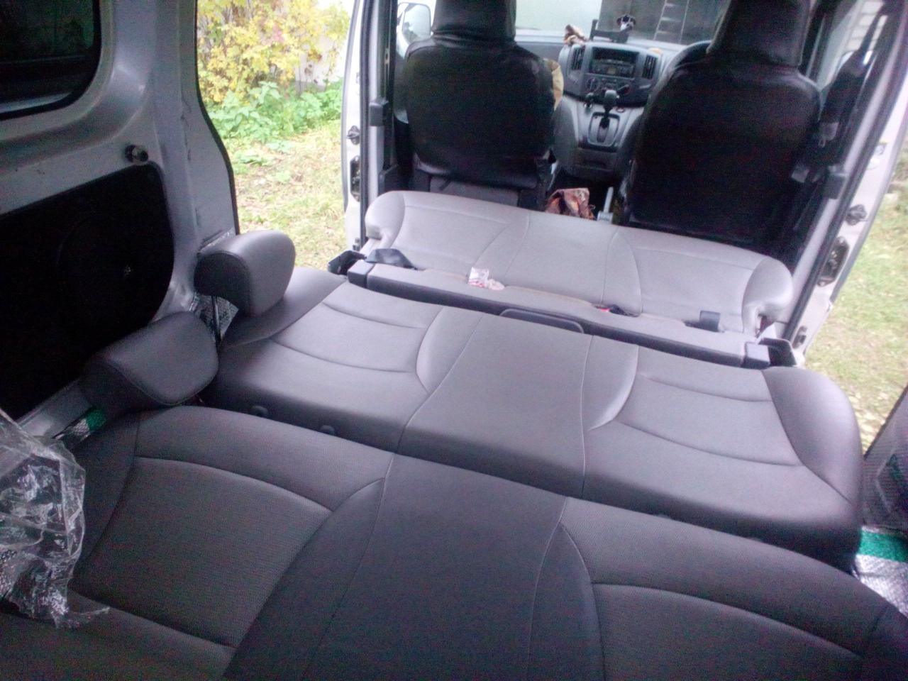 Nissan Caravan 2012 г.в. г.Тула - фото 2