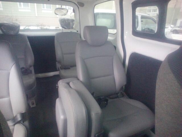Nissan Caravan 2012 г.в. г.Тула - фото 5