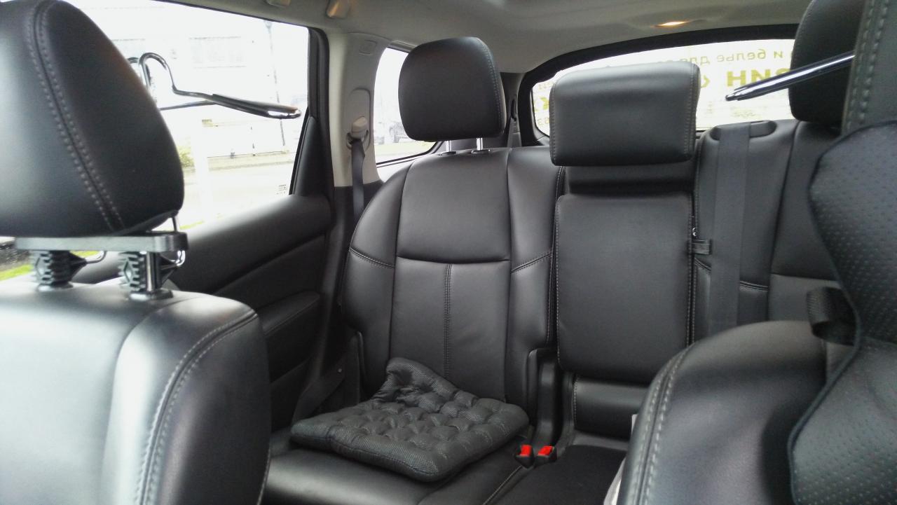 Nissan Pathfinder 2011 г.в. г.Зеленоградск - фото 2