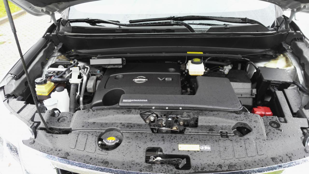 Nissan Pathfinder 2011 г.в. г.Зеленоградск - фото 5