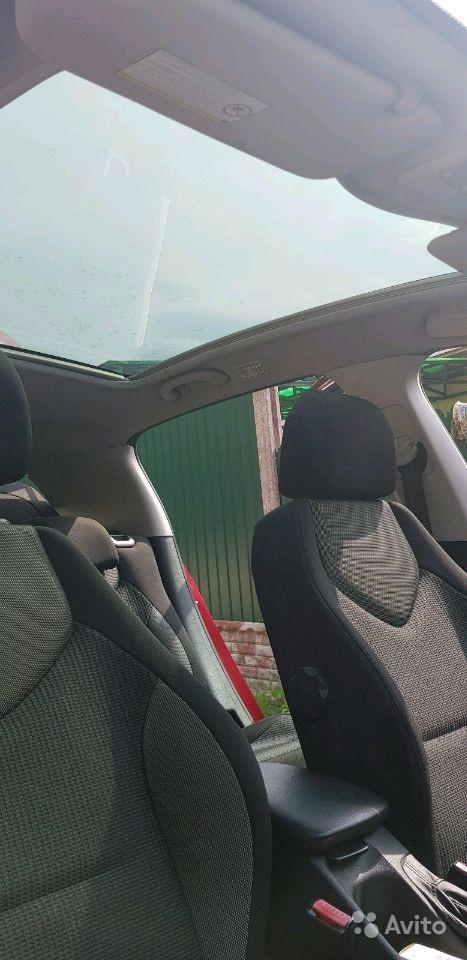 Peugeot 308 2008 г.в. г.Гусь Хрустальный - фото 2