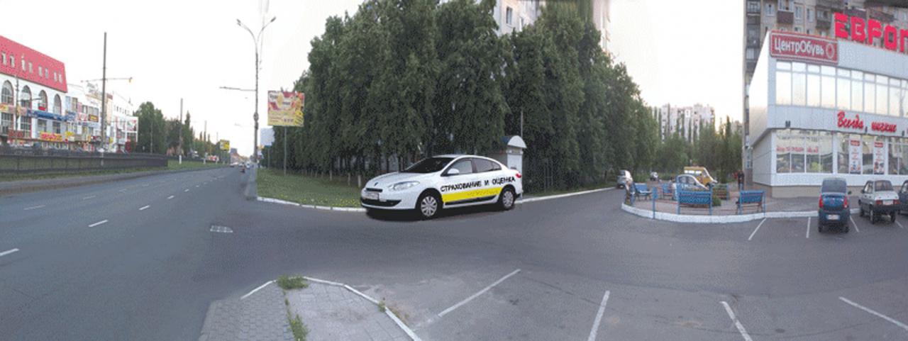 Renault Другая модель 2010 г.в. г.Курск - фото 5