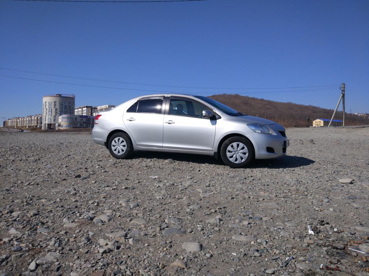 Toyota Brevis 2010 г.в. г.Владивосток - фото 2