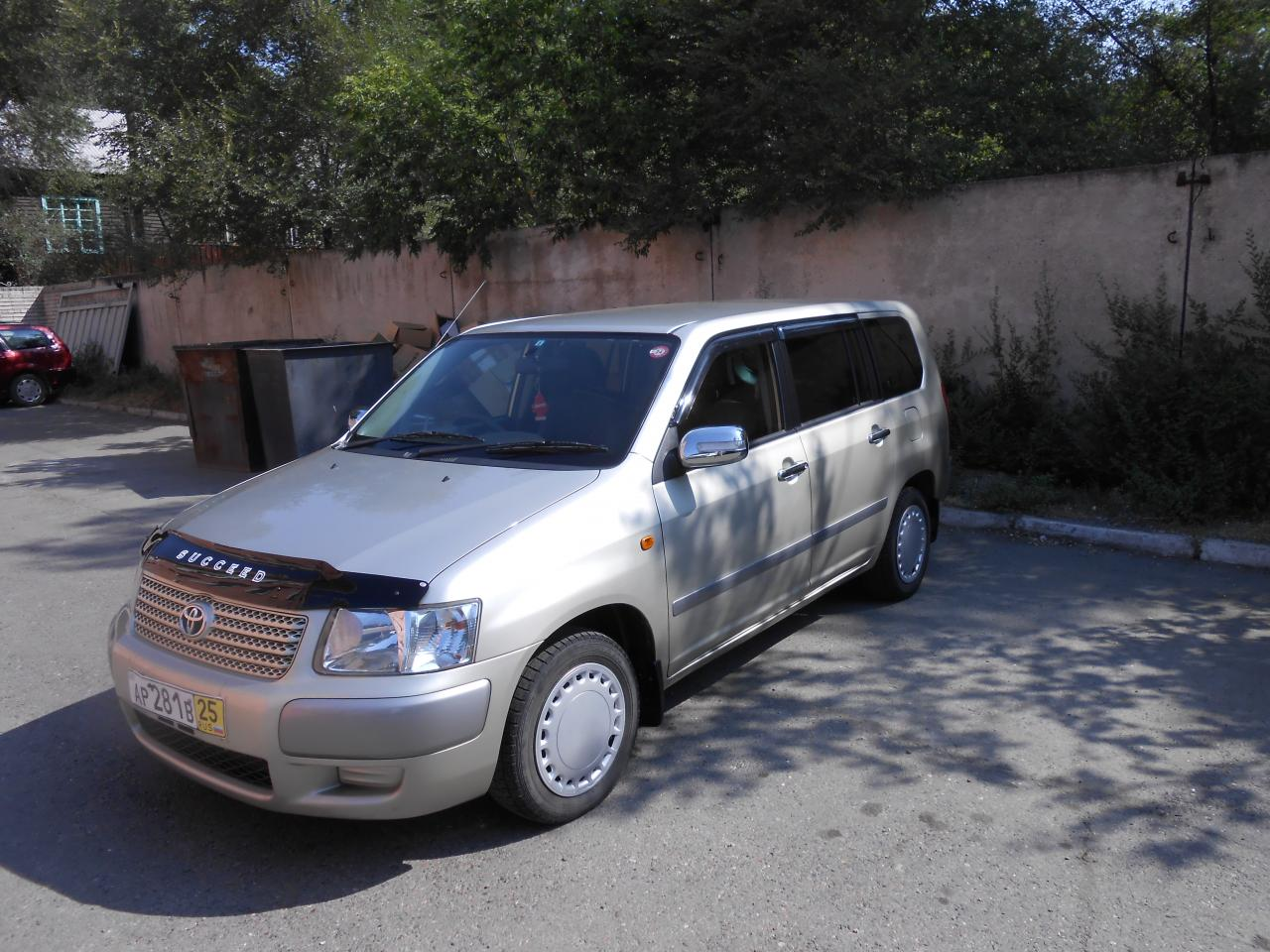 Продажа авто в хакасии 10 фотография
