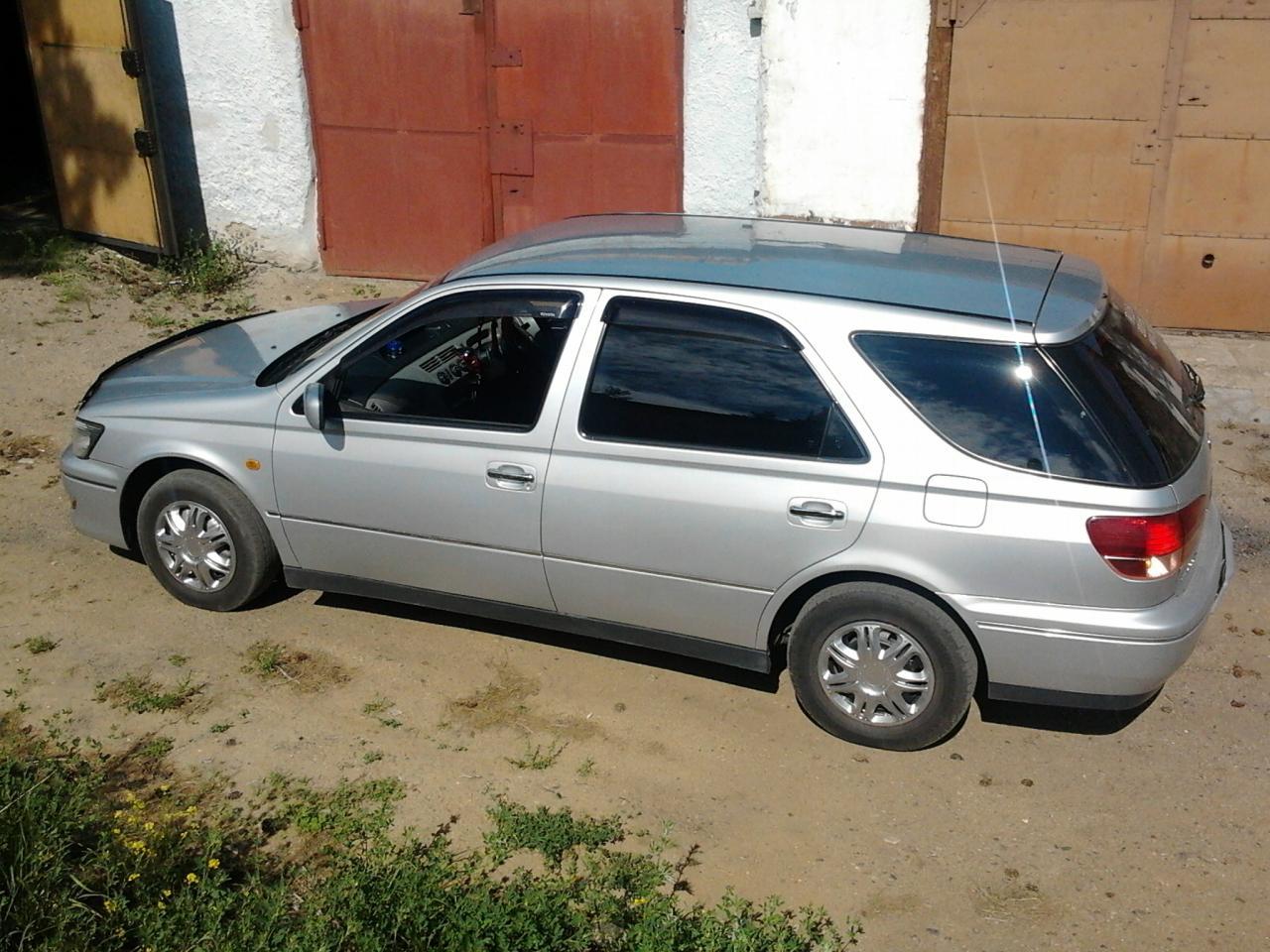 Продажа Тойота Виста 2001 в Абакане, 25 ПТС, один ...