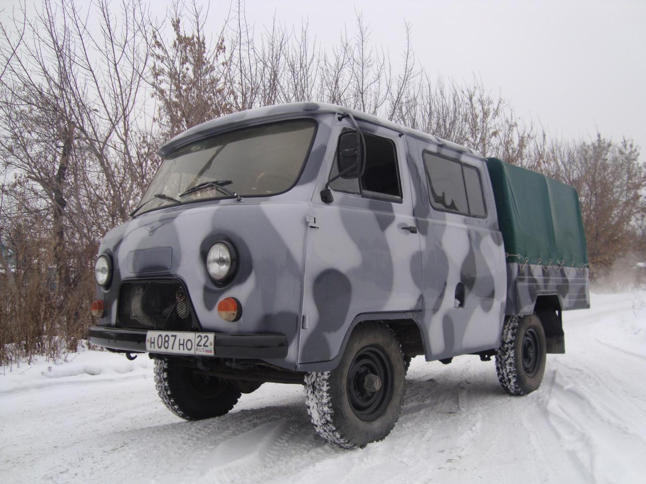 Продам автомобиль УАЗ 2206 1995 г.в., г.Барнаул, 200000 р ...: http://avto-pk.ru/advert-2639/