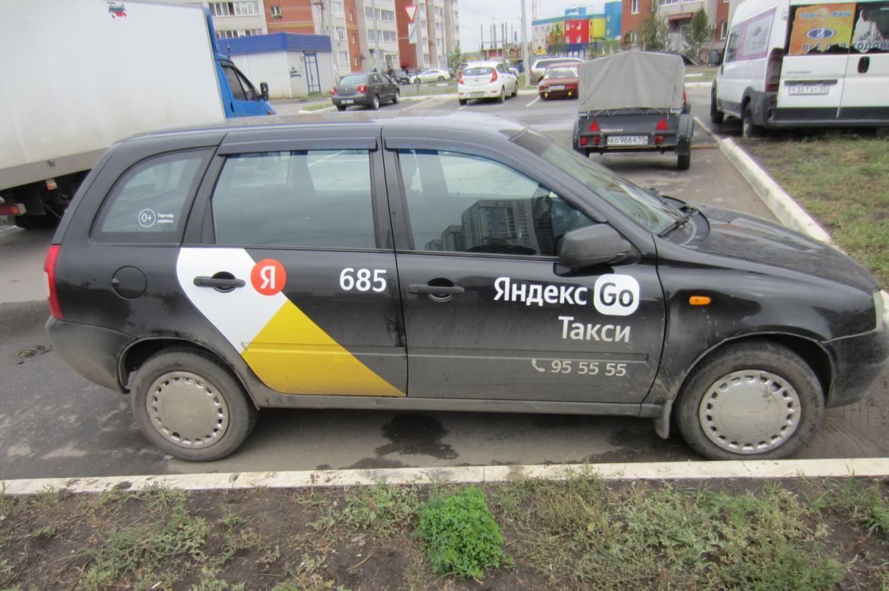 ВАЗ 1118 Калина 2011 г.в. г.Омск - фото 2