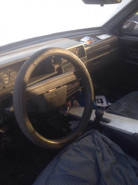 ВАЗ 2109 1993 г.в. г.Кемерово - фото 2