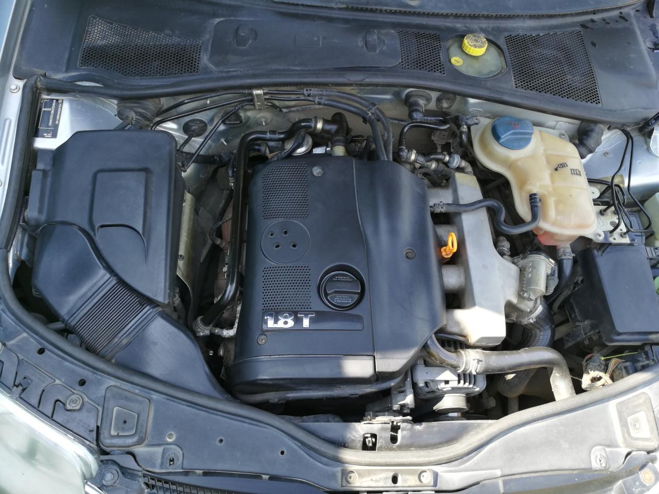 Volkswagen Passat 2001 г.в. г.Саратов - фото 2