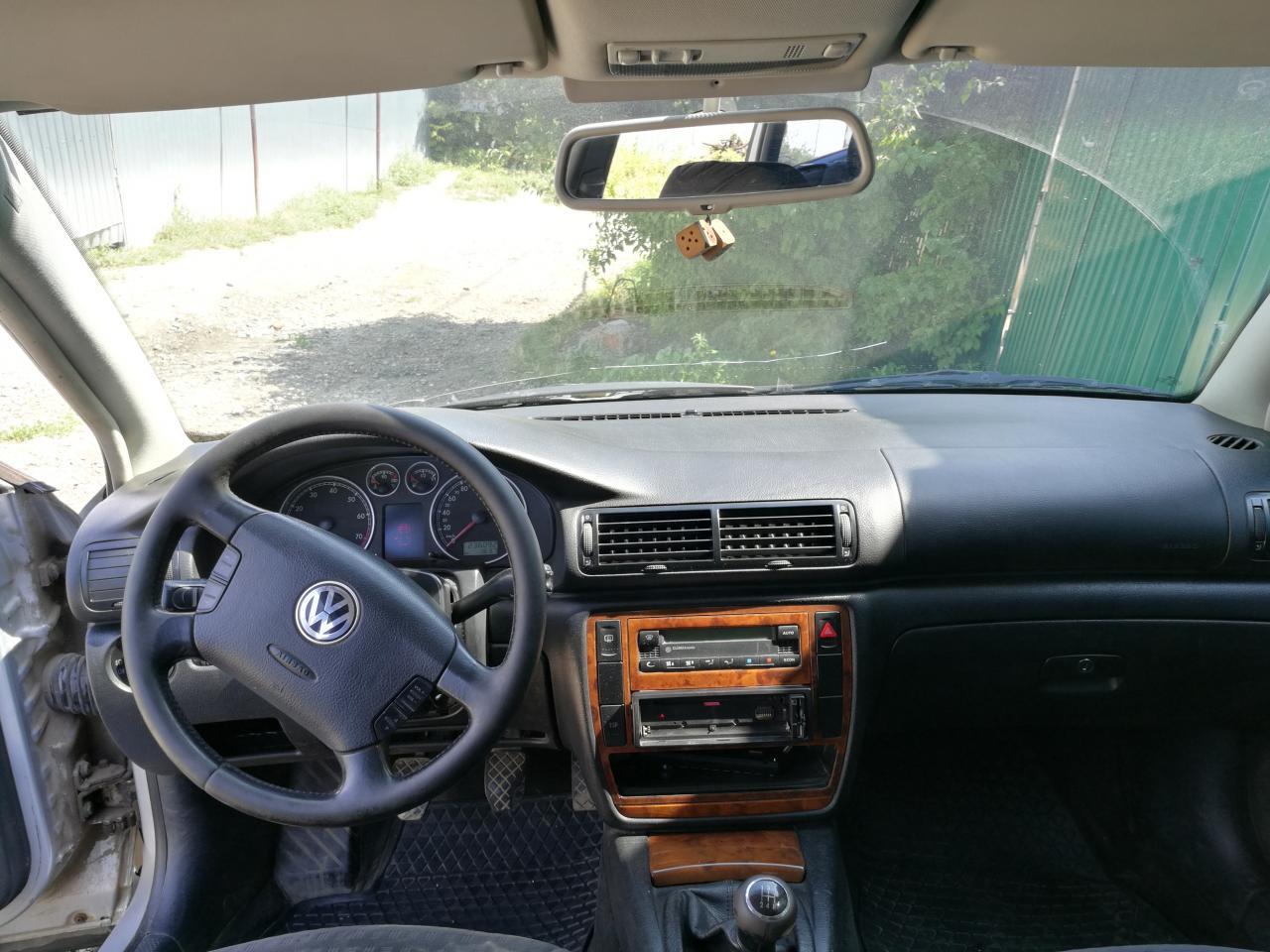 Volkswagen Passat 2001 г.в. г.Саратов - фото 5